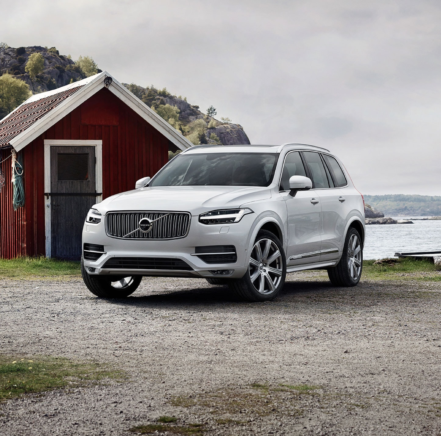 Mitchell Volvo Cars Of Simsbury: New Volvo & Used Car